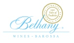 Bethany logo with 150 years