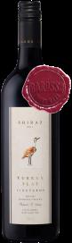 The Turkey Flat Shiraz has been awarded the Barossa Trust Mark in 2015
