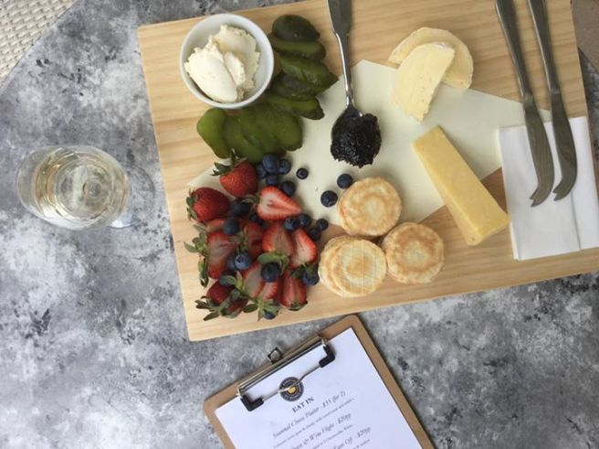 barossa valley cheese co